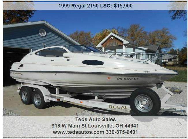 Teds Auto Sales >> Boats & Watercraft for sale in Avenel, NJ - Carsforsale.com
