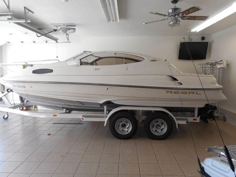 Teds Auto Sales >> 1999 Regal 2150 Lsc BOAT In Louisville OH - Ted's Auto ...