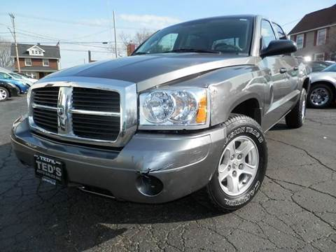 Teds Auto Sales >> Dodge Trucks For Sale in Louisville, OH - Carsforsale.com