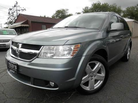2010 Dodge Journey for sale in Louisville, OH