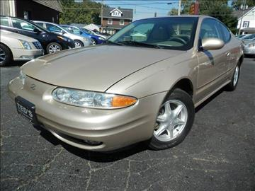 2000 Oldsmobile Alero for sale in Louisville, OH