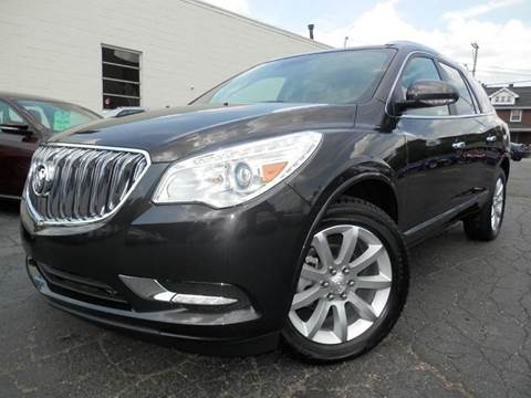 2017 Buick Enclave for sale in Louisville, OH