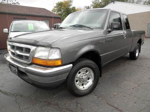 1998 Ford Ranger for sale in Louisville, OH