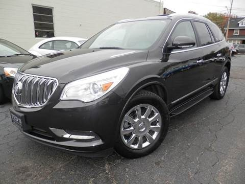 2015 Buick Enclave for sale in Louisville, OH