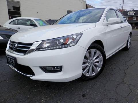 2013 Honda Accord for sale in Louisville, OH