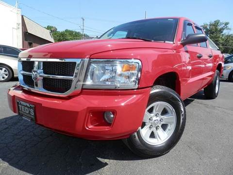 Teds Auto Sales >> Used Dodge Trucks For Sale in Louisville, OH - Carsforsale.com