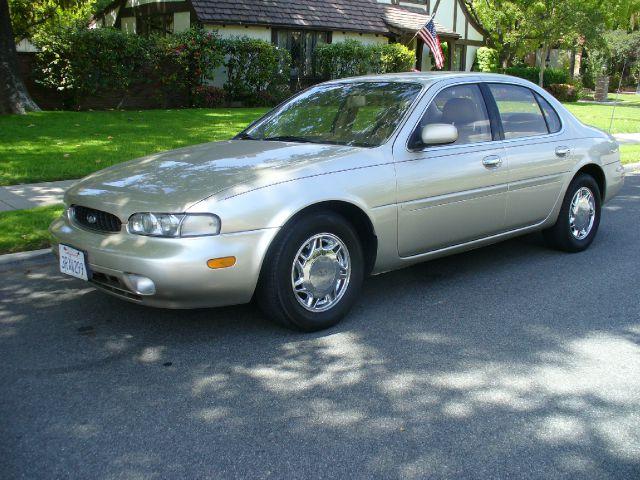 Infiniti J30 For Sale Carsforsale Com