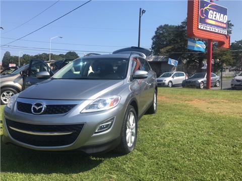2012 Mazda CX-9 for sale in Marietta, GA
