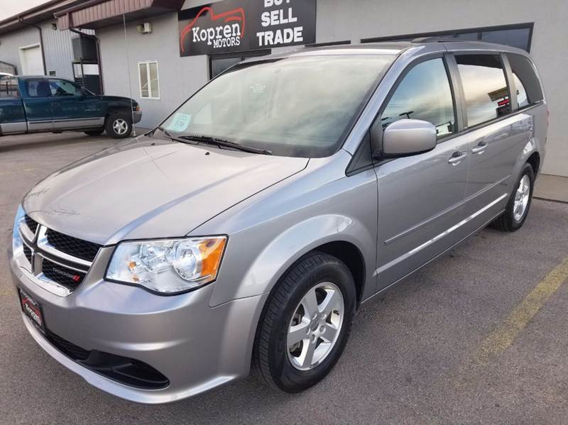 Used dodge for sale in rapid city sd for Rapid motors rapid city sd