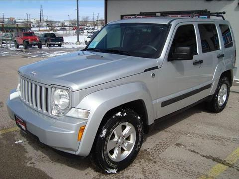 2012 Jeep Liberty for sale in Rapid City, SD