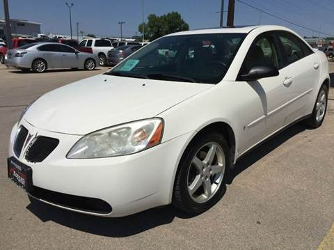 2007 Pontiac G6 for sale in Rapid City SD