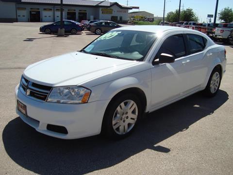 Dodge avenger for sale in south dakota for Wheel city motors rapid city south dakota
