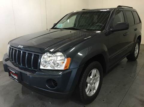 2007 Jeep Grand Cherokee for sale in Rapid City, SD