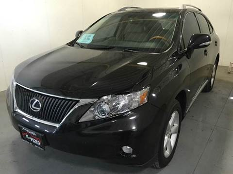 2011 Lexus RX 350 for sale in Rapid City, SD
