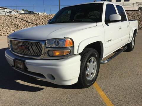 2006 GMC Sierra 1500 for sale in Rapid City, SD