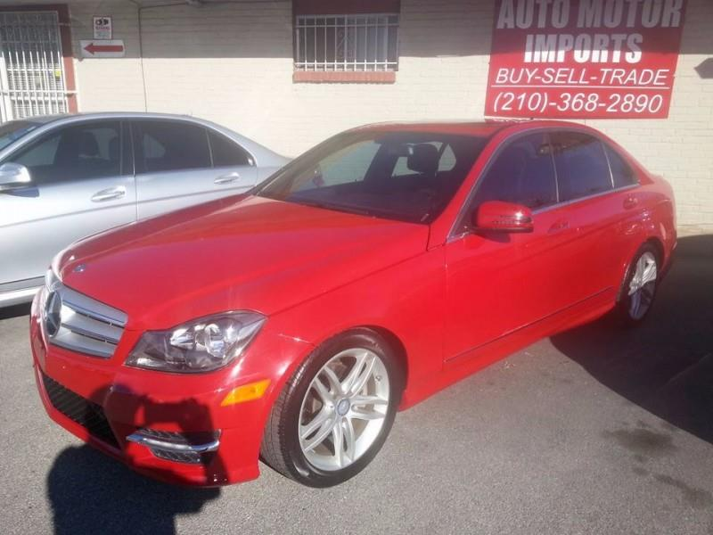 Mercedes benz for sale in san antonio tx for San antonio mercedes benz dealers