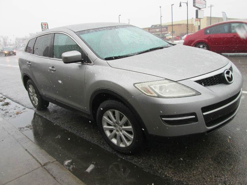 2009 mazda cx 9 sport awd 4dr suv in murray ut major car inc. Black Bedroom Furniture Sets. Home Design Ideas