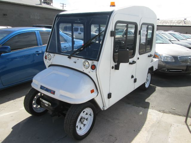 2010 Colombia Golf Cart