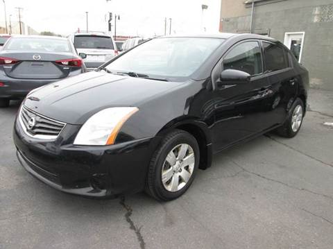 2012 Nissan Versa for sale in Murray, UT