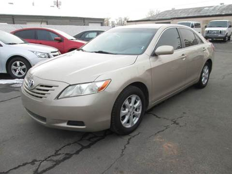 2008 Toyota Camry for sale in Murray, UT