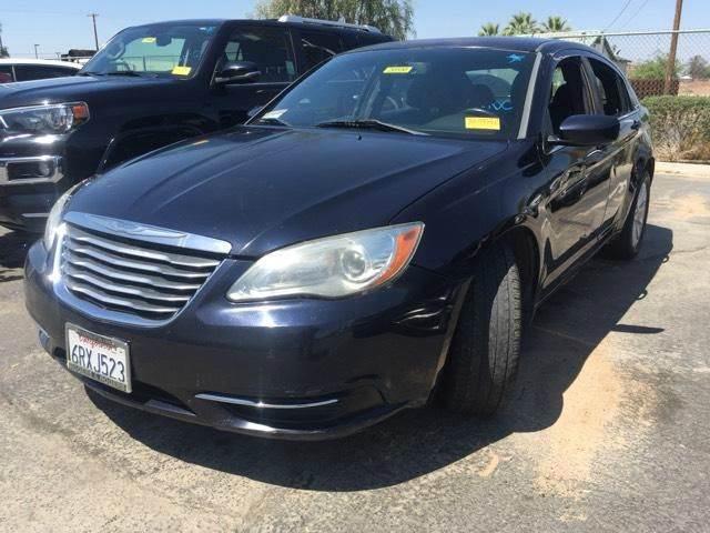 2011 Chrysler 200 Touring 4dr Sedan - Oakdale CA