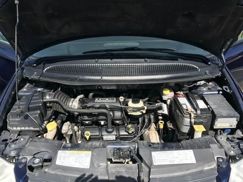 2005 Dodge Grand Caravan Special Edition 4dr Extended Mini-Van - Oakdale CA