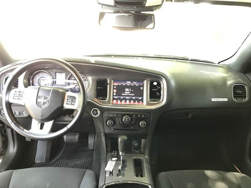 2011 Dodge Charger R/T Road and Track 4dr Sedan - Oakdale CA