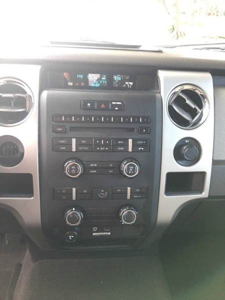 2010 Ford F-150 XLT 4x2 4dr SuperCab Styleside 6.5 ft. SB - Oakdale CA