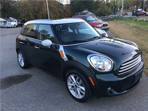 2014 MINI Countryman for sale in Leominster, MA