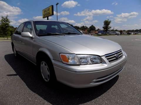 2000 Toyota Camry for sale in Spotsylvania, VA