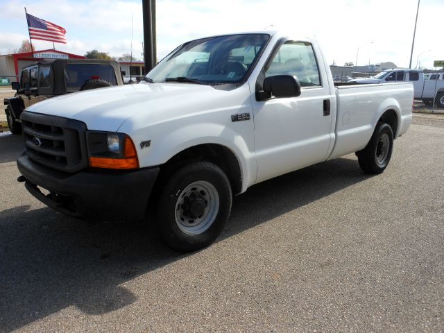 Used 1999 Ford F-250 for sale - Carsforsale.com