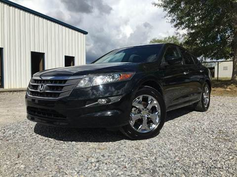 2011 Honda Accord Crosstour for sale in Gulfport, MS