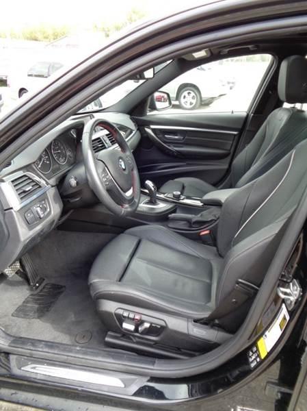 2016 BMW 3 Series 328i xDrive AWD 4dr Sedan SULEV - Indianapolis IN