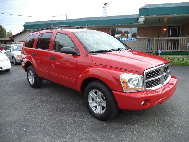 2005 Dodge Durango