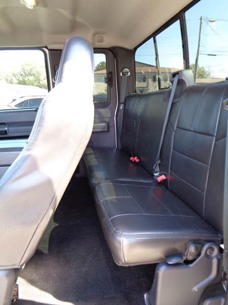 2010 Ford F-250 Super Duty Lariat 4x4 4dr SuperCab 6.8 ft. SB Pickup - Indianapolis IN