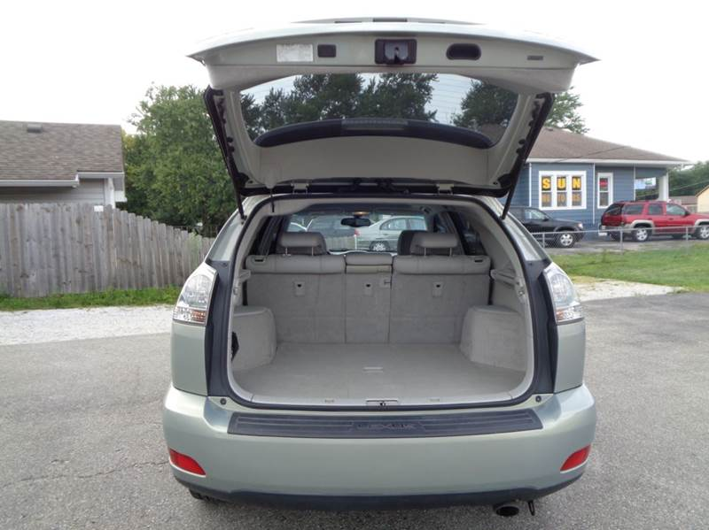 2004 Lexus RX 330 Base 4dr SUV - Indianapolis IN
