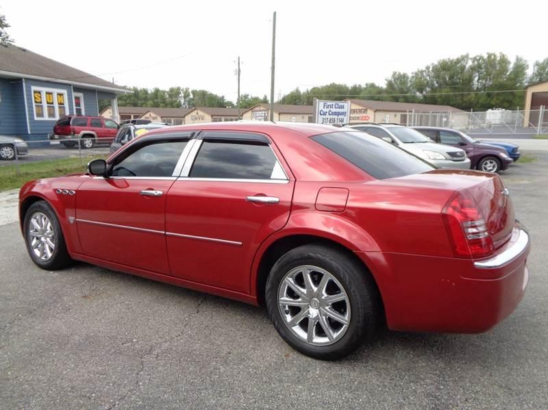 2007 Chrysler 300 C 4dr Sedan - Indianapolis IN
