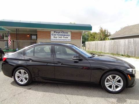 2016 BMW 3 Series for sale in Indianapolis, IN