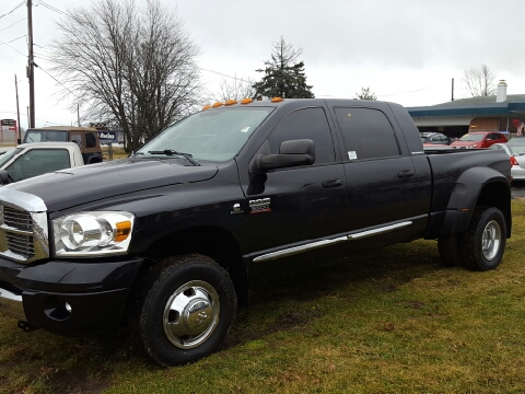 2007 Dodge Ram Pickup 3500 for sale in Indianapolis, IN