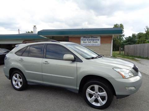 2004 Lexus RX 330 for sale in Indianapolis, IN