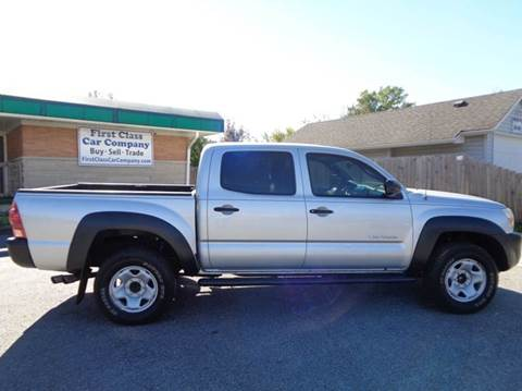 2007 Toyota Tacoma for sale in Indianapolis, IN