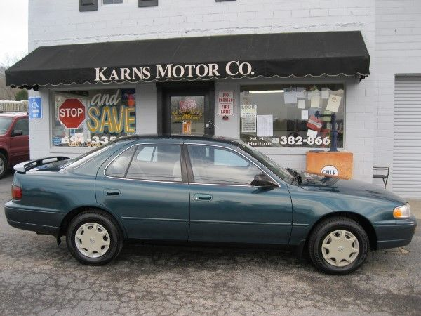 1996 Toyota Camry for sale in Knoxville TN