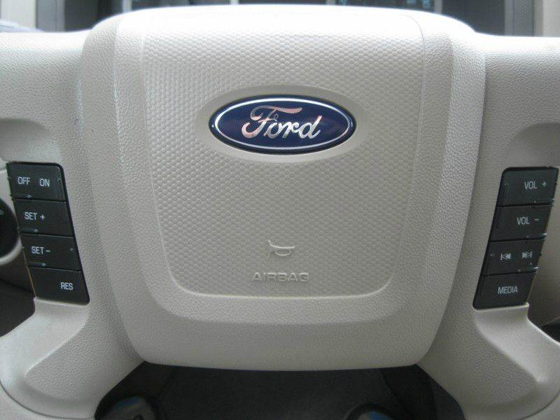 2010 Ford Escape AWD XLT 4dr SUV - Knoxville TN