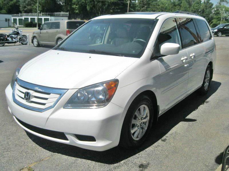 2008 Honda Odyssey EX L 4dr Mini Van - Knoxville TN