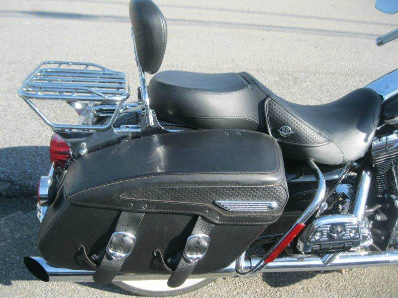 2003 Harley-Davidson Road King  - Knoxville TN