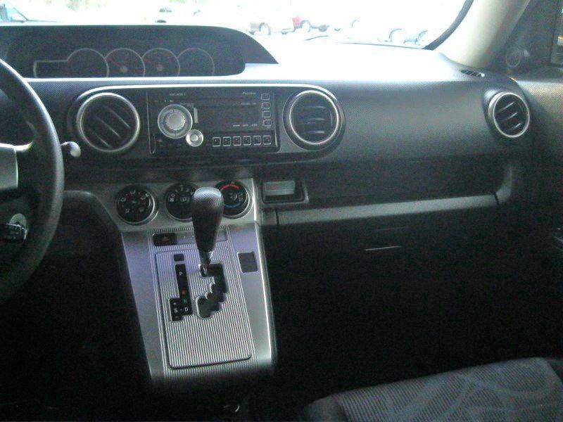 2011 Scion xB 4dr Wagon 4A - Knoxville TN