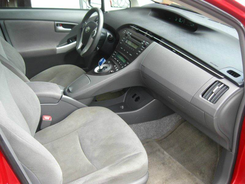 2011 Toyota Prius I 4dr Hatchback - Knoxville TN