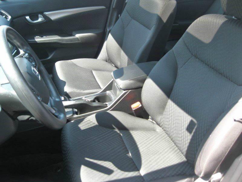 2014 Honda Civic EX 4dr Sedan - Knoxville TN