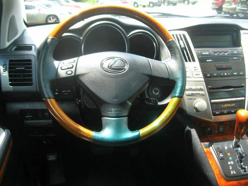 2008 Lexus RX 350 AWD 4dr SUV - Knoxville TN
