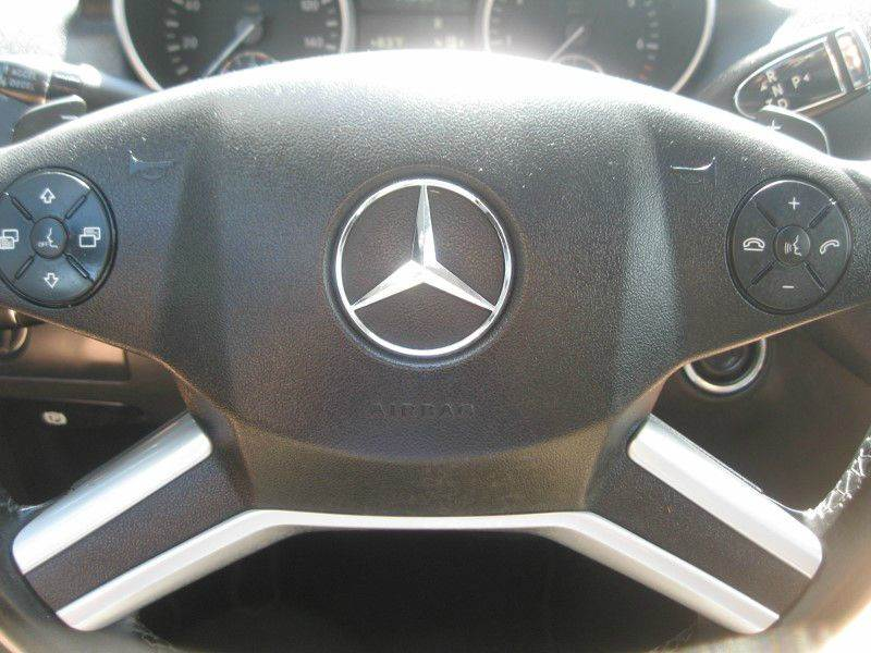 2010 Mercedes-Benz M-Class AWD ML 350 4MATIC 4dr SUV - Knoxville TN
